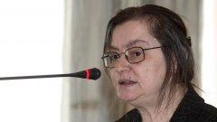 Не е вярно, че предложената промяна в съдебната власт е препоръчана от ЕК, препоръката беше свързана с досъдебното производство,заяви председателят на Висшия адвокатски съвет Даниела Доковска...