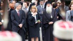 Бихте ли гласували доверие на Фандъкова за трети мандат начело на Столична община и защо (не)?