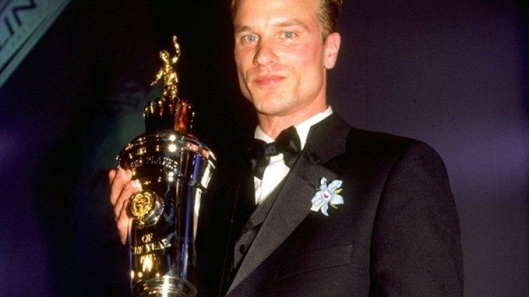 Играч на годината за 1998