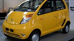 Ако Tata Nano не е суперкола в категорията на екстремната цена, трудно е да намерим друга, която да бъде