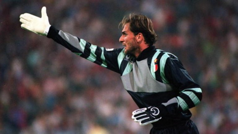 26. Себастиано Роси (1990-2002, 240 мача)