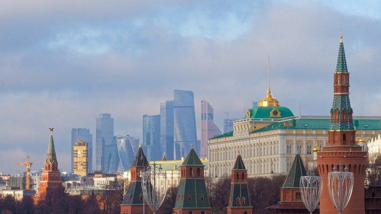 Mерките са в отговор на действията на София да изгони от страната двама служители на руската търговска мисия