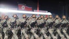 Реална закана за военни действия или просто поредната демонстрация на мощ?