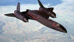 60 години по-късно става ясно, че Blackbird не само е бил най-бързият шпионски самолет в света, но и първият стелт самолет.