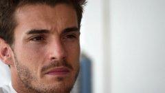 №17 във Формула 1 завинаги остава за Жул Бианки