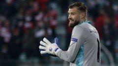 Голямо признание: Играчи на ЦСКА и Лудогорец в отбора на кръга в Лига Европа
