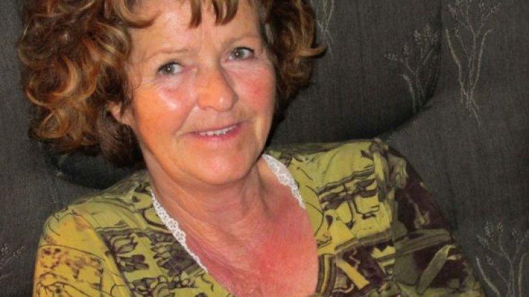 Случаят с изчезването на Ан-Елизабет Хаген (на снимката) е известен на полицията от 2018 г., но тази седмица претърпя изненадващ обрат