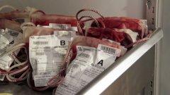 Между 200 и 400 кръводарители трябва да дадат кръв, за да се помогне