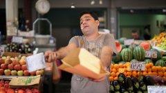 """""""Що се отнася до поскъпването на оранжерийните домати на борсата през януари, надявам се със същия плам българските журналисти да отразят и срива в техните цени през май, когато той по силата на елементарни природни закони неминуемо се случи, както всяка година"""""""