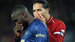 Как Челси изпусна Лукаку и Ван Дайк в едно лято