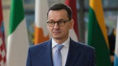 Полша иска нова военна база на НАТО на територията си