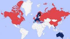 "Великобритания е ""червена"", Цачева с пик в Турция"