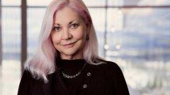 В свят, в който цари такова вайкане за липсата на жени-основатели на технологични компании, е изненадващо, че Терез Тъкър не е особено познато име.