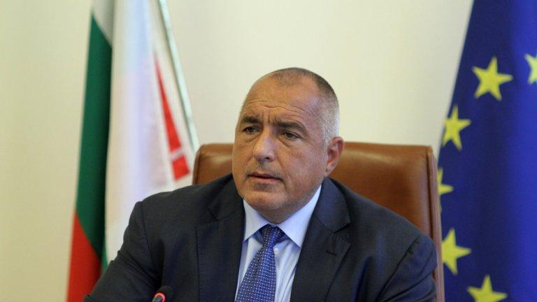 Премиерът заяви, че въпросът за плащането на първия ден на болничните ще се обсъди на тристранния съвет
