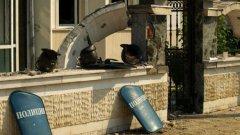 РДНСК-Пловдив е издала заповеди шестте сгради на фамилията Рашкови в Катуница да бъдат съборени...