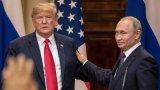 Защо държавници като Доналд Тръмп и Владимир Путин изпуснаха контрола на пандемията