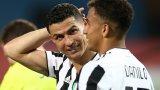 Обрат: Роналдо ще играе в Манчестър, но не в Сити