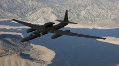 U-2 лети безпрецедентно високо и пилотите му са по-скоро космонавти
