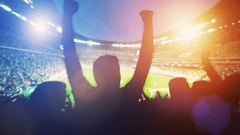 От 10 юни се разрешават спортни мероприятия пред публика