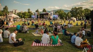 Броени дни делят почитателите на музиката от любимия фестивален уикенд