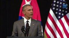 Барак Обама призовава за обединение срещу терористите