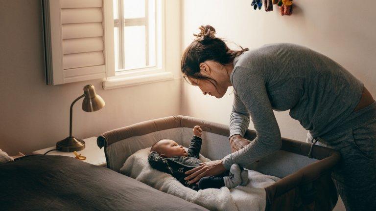 Докато страховете се роят, кой от кой по-невероятни, една майка е останала без необходимото й съдействие