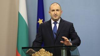 """Президентът отправи препоръки към институциите за промени в """"Изборния кодекс"""" преди вота"""