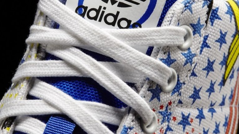 """Рита Ора: """"Голям фен съм на adidas ORIGINALS, защото винаги са били безстрашни и следователно оригинални"""""""