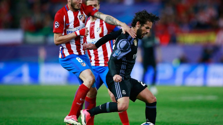 След напускането на Роналдо, от Иско и останалите атакуващи футболисти на Реал ще се очаква да компенсират отсъствието на португалеца със задружни усилия