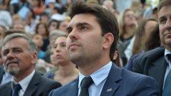 Според зам.-министъра Георг Георгиев страната ни има лостове за контрол над ситуацията