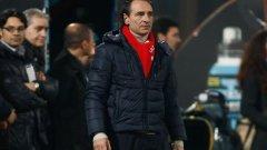 Чезаре Прандели се доказа като отличен треньор във Фиорентина и няма да е изненада, ако поеме и по-голям отбор