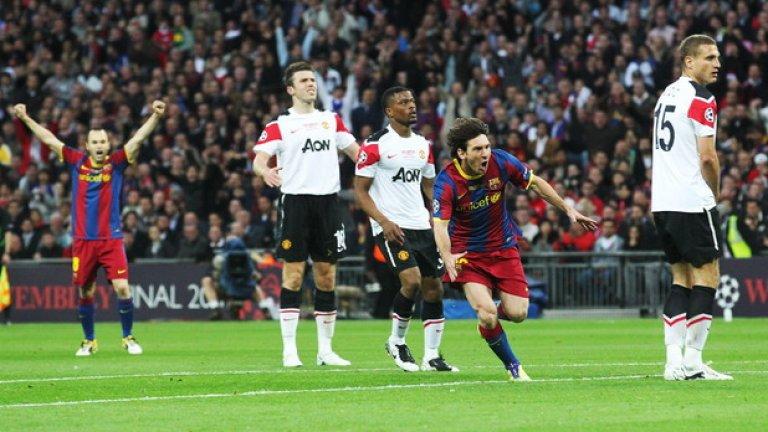 През 2011-а Пеп Гуардиола изведе Барселона до втори пореден трофей то турнира на богатите в рамките на три години, като за втори пореден път победи Манчестър Юнатейд на финала.