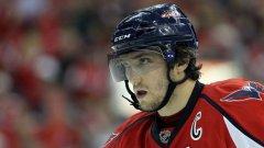 С 9 милиона долара годишна заплата Алекс Овечкин е сред най-добре платените звезди в НХЛ.