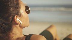 5 любовни заглавия, които да... изслушате това лято