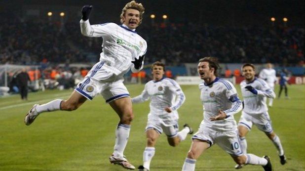 За радост, суперзвездата Андрий Шевченко е контузен за мача