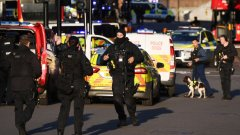 Властите обявиха атаката за терористична