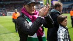 Стилиян Петров е готов да се завърне в професионалния футбол, 4 години след като бе диагностициран с левкемия