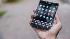 Умният телефон с физическа клавиатура се очаква да направи своето завръщане с нов модел през 2021 г.