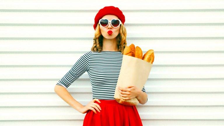 """И тук не говорим за прословутите пържени картофки, на които в английския наричат """"френски"""", а те всъщност, както добре знаем, са белгийски.  В галерията ще видите седем други легендарни ястия, които всъщност не са френски:"""