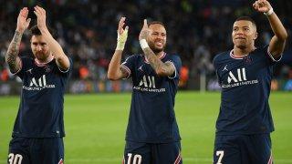 Някой от звездното трио на ПСЖ ще се окаже излишен: 5 извода от вечерта в Шампионската лига