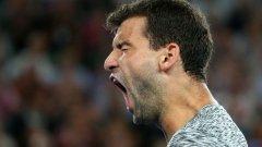 Победителят отива на финал срещу Роджър Федерер