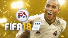 И ако лицето на FIFA 18 е само едно, то Роналдо няма да е единственият с това име.