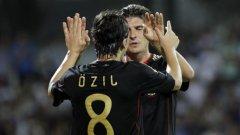 Миналата година Арсенал купи Йозил в последния ден на трансферния прозорец, да видим какво ще направи днес Венгер