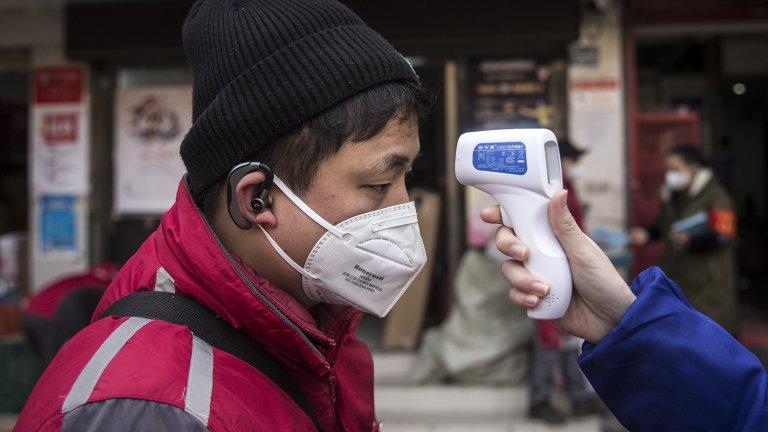 Какво знаем за хантавируса и защо той няма да се превърне в пандемична опасност