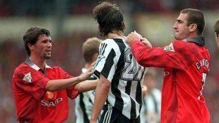 През 90-те имаше пренасищане със страхотни футболни фигури в Англия.