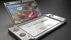 Nintendo официално показа днес новата си триизмерна портативна конзола Nintendo 3DS