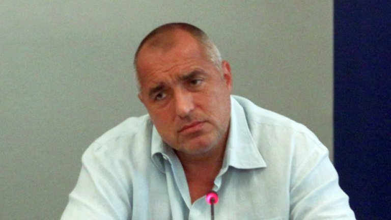 Министър-председателят Бойко Борисов ще почива в първите 3 седмици на август