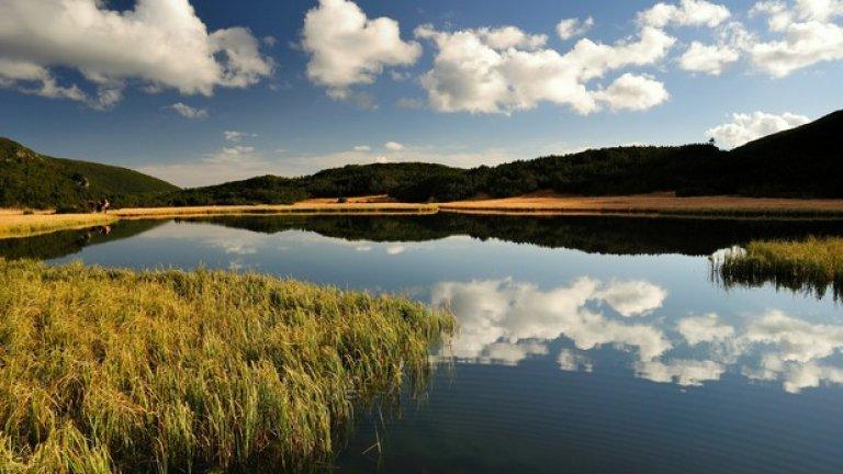 Вапските езера в Рила