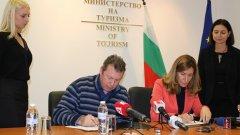 Най-значимият успех на министър Ангелкова