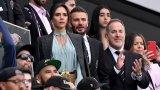 Интер Маями загуби дебютния си мач в МЛС пред погледа на семейство Бекъм